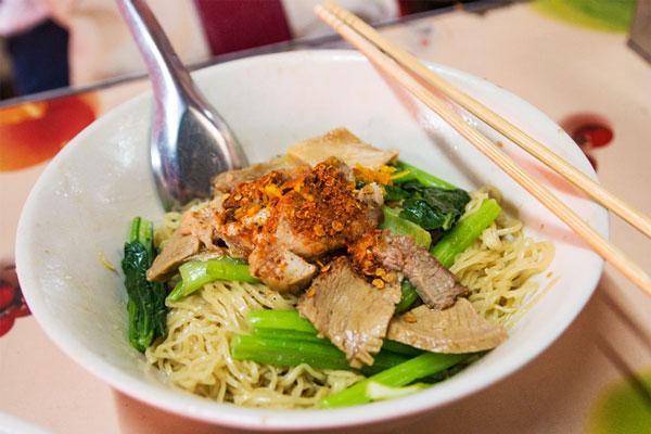 7 món ăn nhất định phải thử khi đến Thái Lan